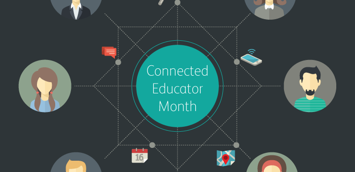 Connected-Educator-Month